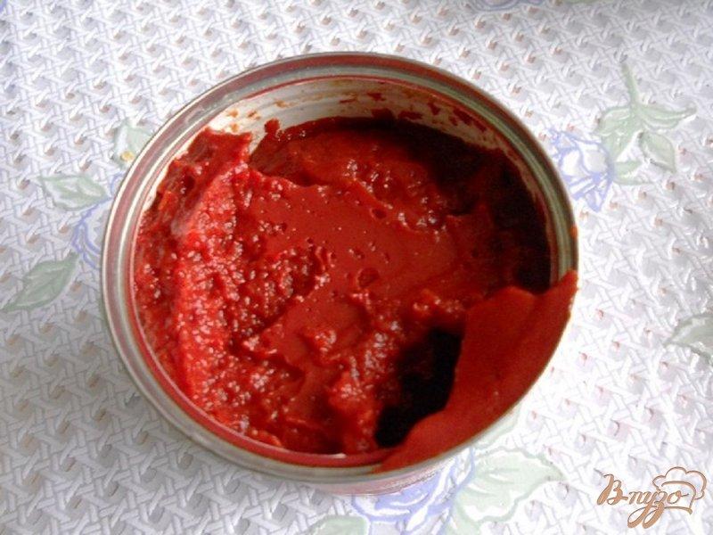Фото приготовление рецепта: Лечо домашнее на зиму шаг №3