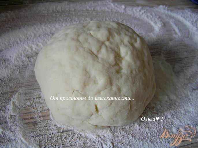 Фото приготовление рецепта: Домашняя паста шаг №1