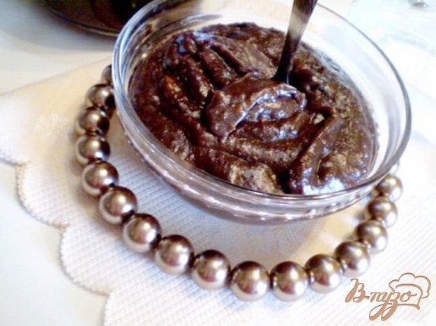 фото рецепта: Шоколадный десерт
