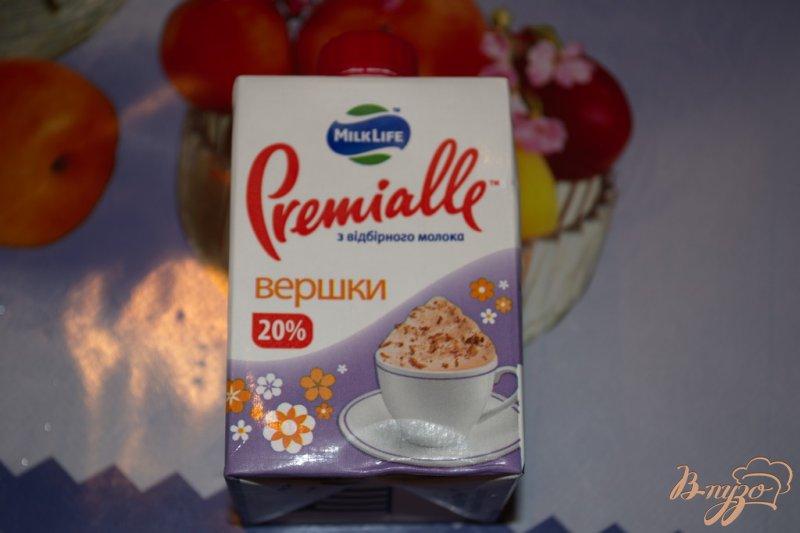 Фото приготовление рецепта: Кофе с ириш кремом и шоколадом шаг №4