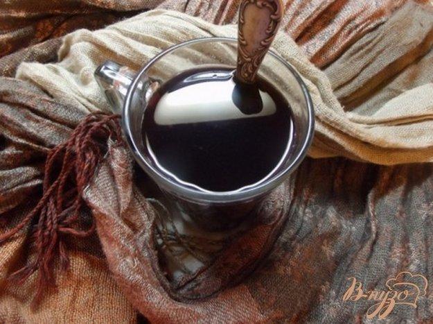 Рецепт Винный напиток с медом