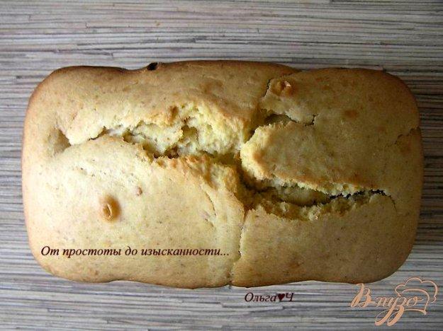 Рецепт Кекс с лимоном (в ХП)