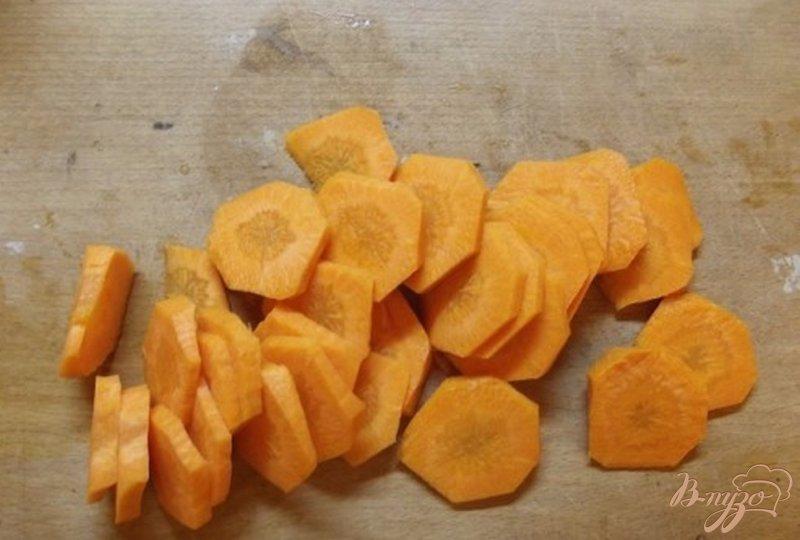 Фото приготовление рецепта: Борщ из печеных овощей шаг №1