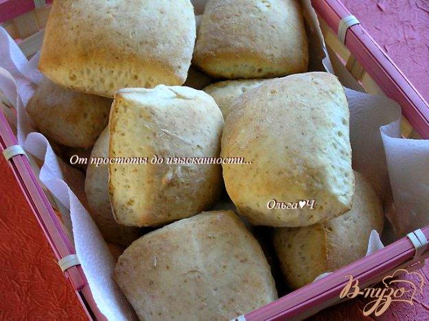 Рецепт Сладкий содовый хлеб