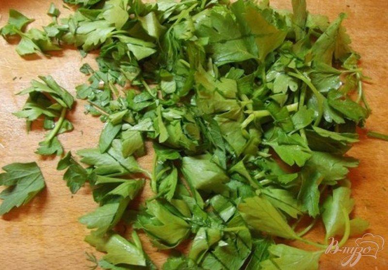 Фото приготовление рецепта: Суп кабачковый шаг №3
