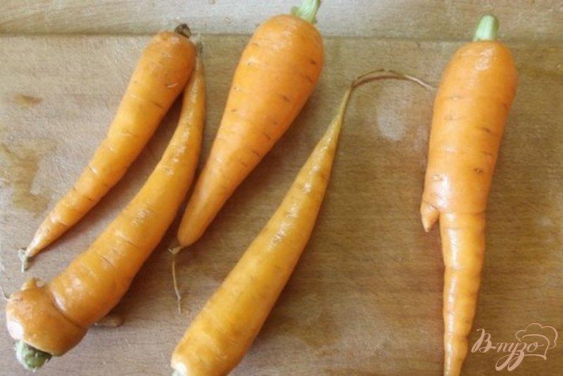 Фото приготовление рецепта: Суп из молодых овощей шаг №2