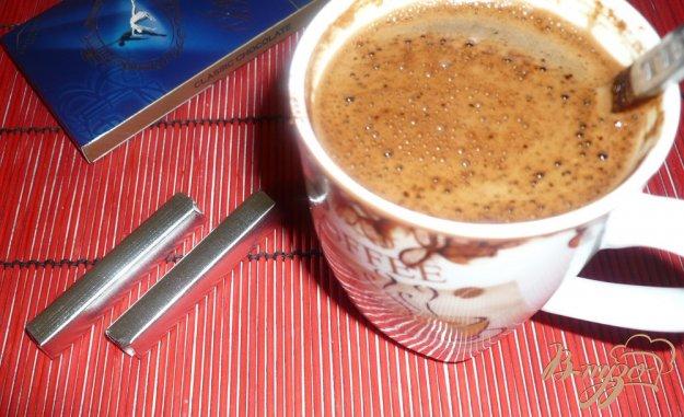 Рецепт Кофейная эссенция