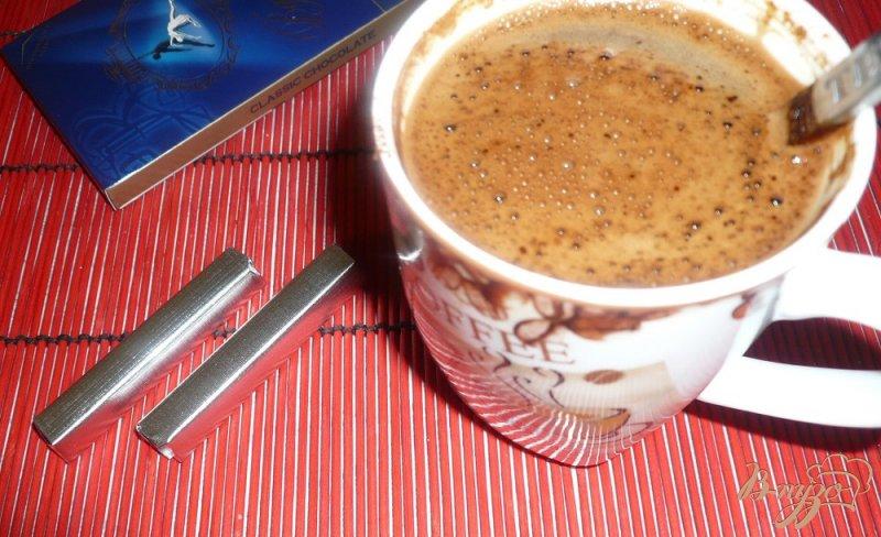 Фото приготовление рецепта: Кофейная эссенция шаг №7