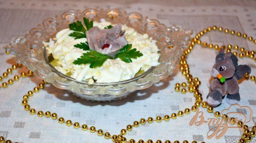 салат орландо рецепт фото