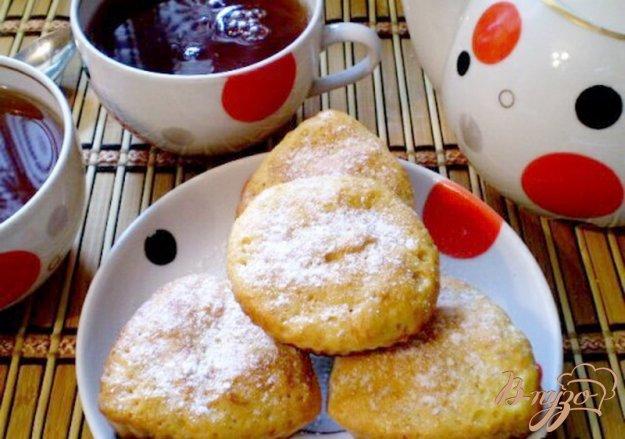 Рецепт Кексы от Иринки