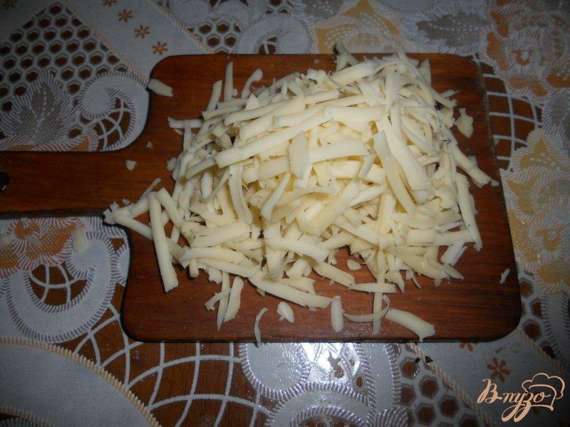 Запеканка из макарон с сыром