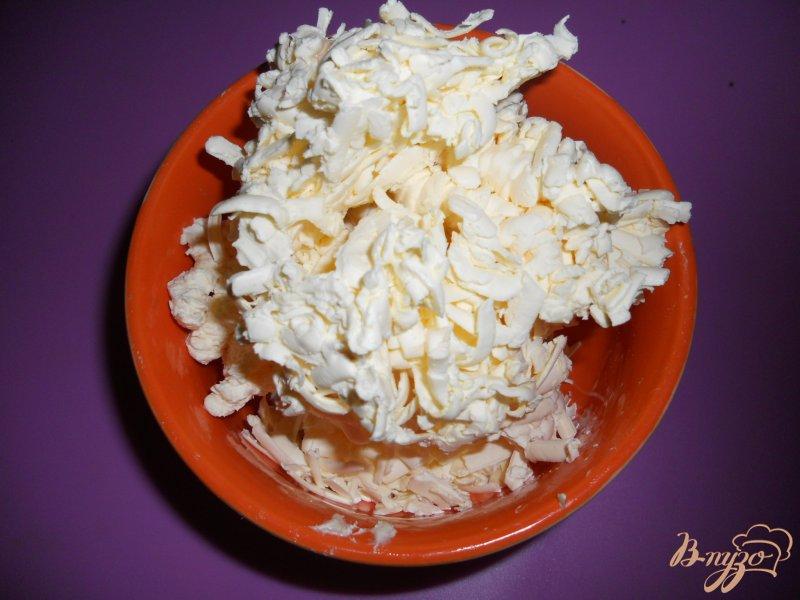 Фото приготовление рецепта: Пирог с лимонной начинкой шаг №2