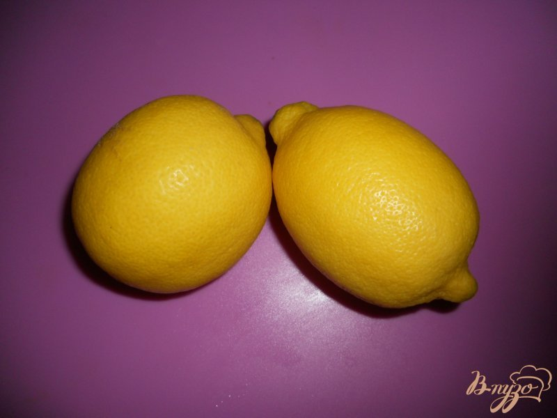 Фото приготовление рецепта: Пирог с лимонной начинкой шаг №6