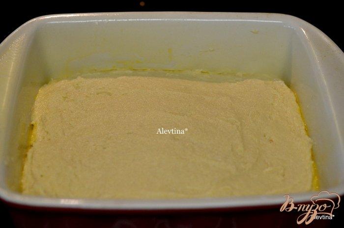 Фото приготовление рецепта: Нью-Йорк кофе кекс шаг №4