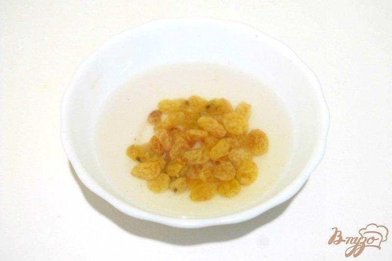 Фото приготовление рецепта: Запеканка из риса и яблок шаг №3