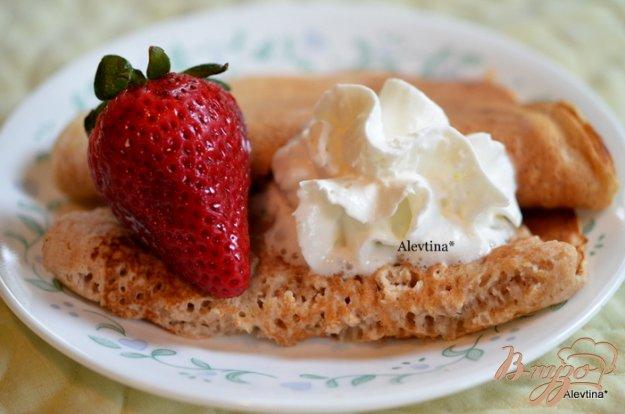 Рецепт Завтрак здоровый для детей
