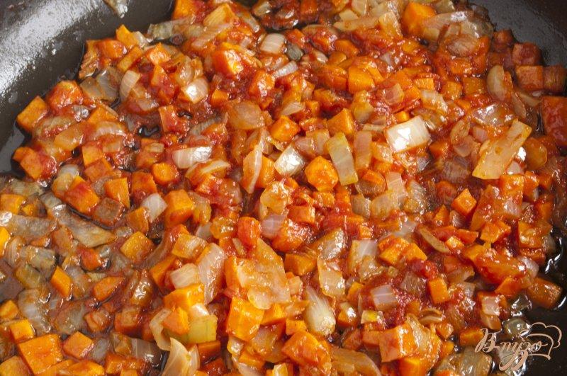 Фото приготовление рецепта: Борщ по-полтавски шаг №4