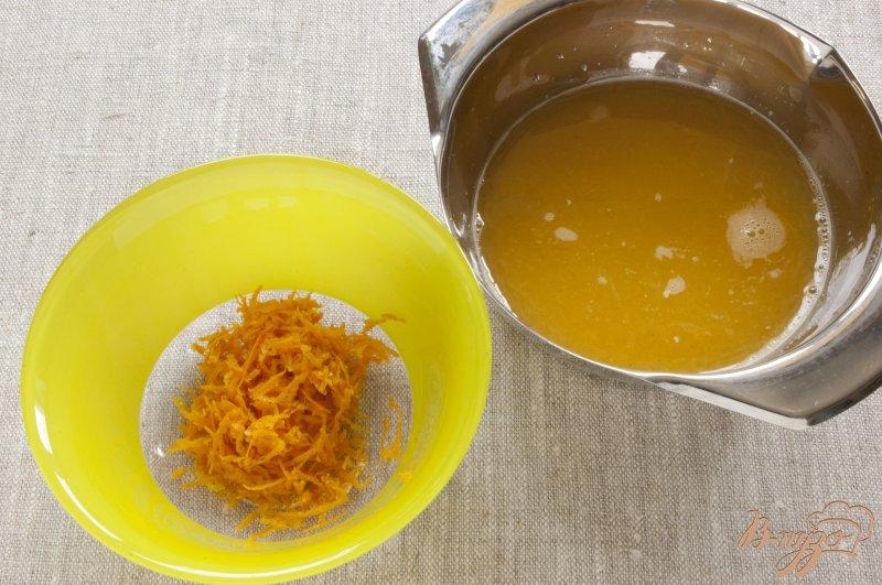 Фото приготовление рецепта: Варенье из груши с ванилью шаг №4