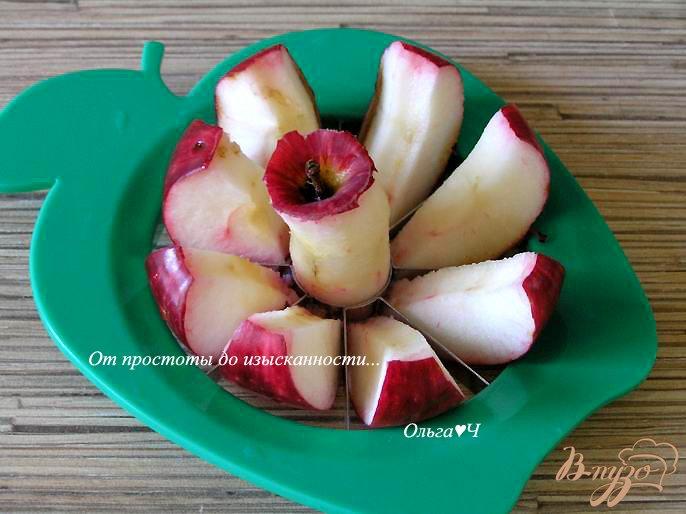 Фото приготовление рецепта: Яблочный сок на зиму (в мультиварке) шаг №1