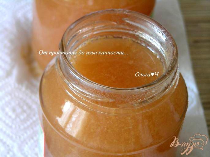 Фото приготовление рецепта: Яблочный сок на зиму (в мультиварке) шаг №4