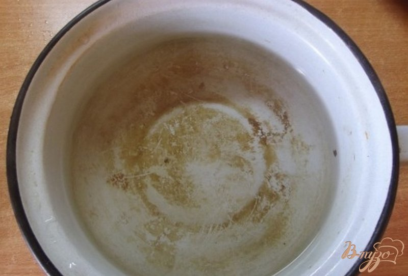 Фото приготовление рецепта: Селедка маринованная шаг №2