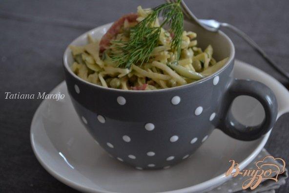 Салат днестровский рецепт с фото