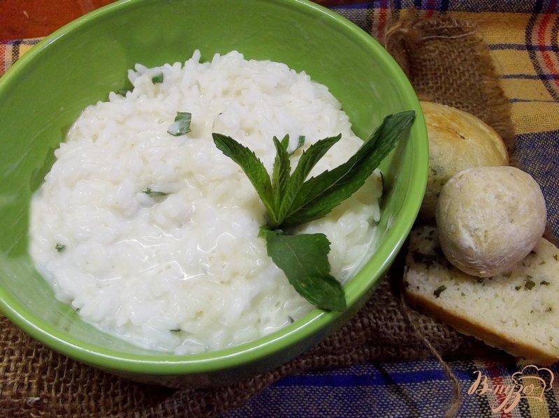 Фото приготовление рецепта: Турецкий рис шаг №6