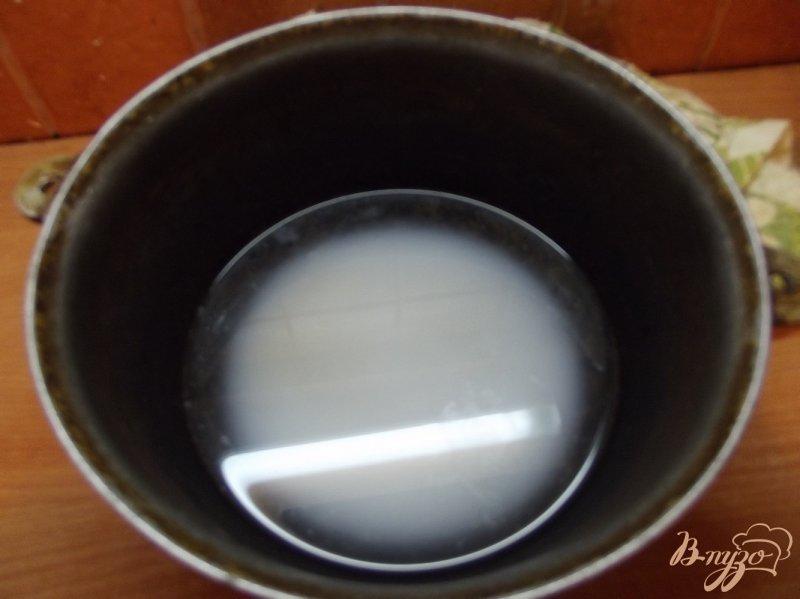 Фото приготовление рецепта: Турецкий рис шаг №2