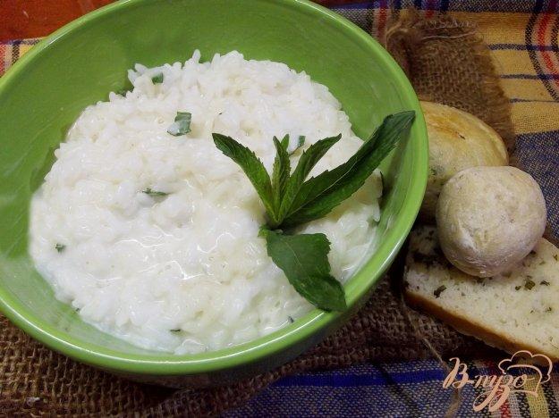 Рецепт Турецкий рис