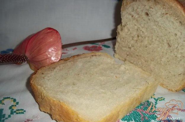Рецепт Хлеб без замеса «Проще не бывает»