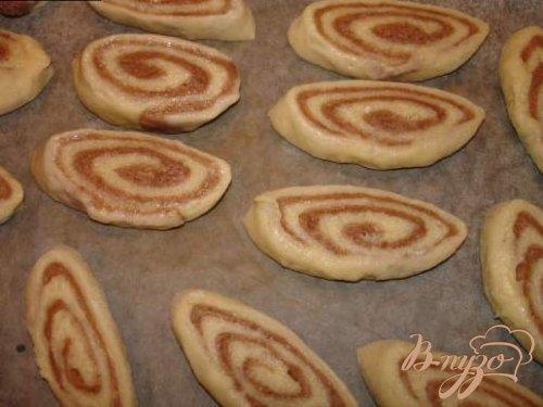 Печенье Кудряшки