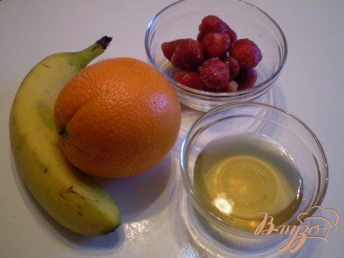 Смузи фруктовый