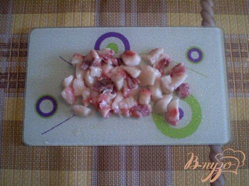 Украинский деликатес с красным перцем