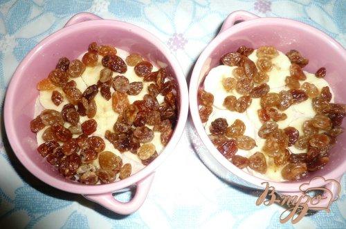Десерт сладкое утро