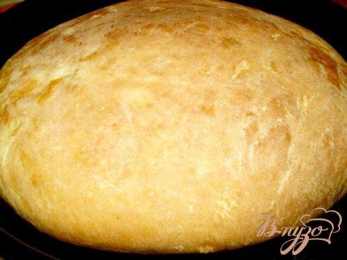Хлеб на сыровотке