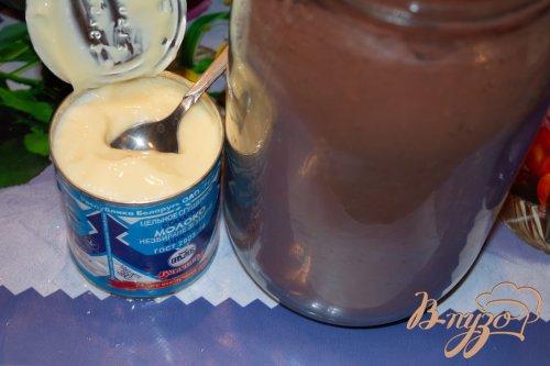 Ленивые вареники с шоколадным соусом