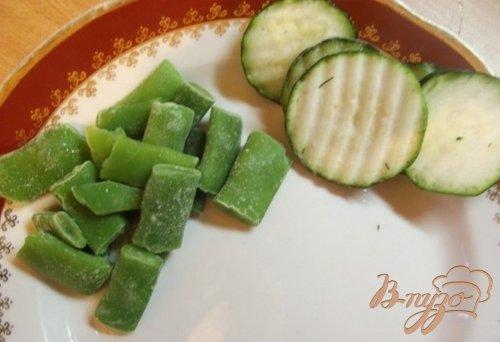 Гипоалергеный салат