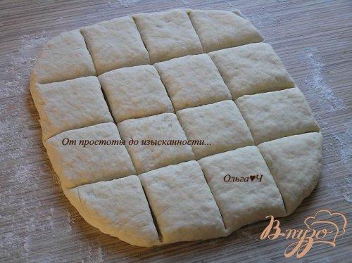Сладкий содовый хлеб