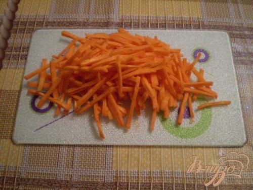 """Салат из пекинской капусты """"Каприз"""""""