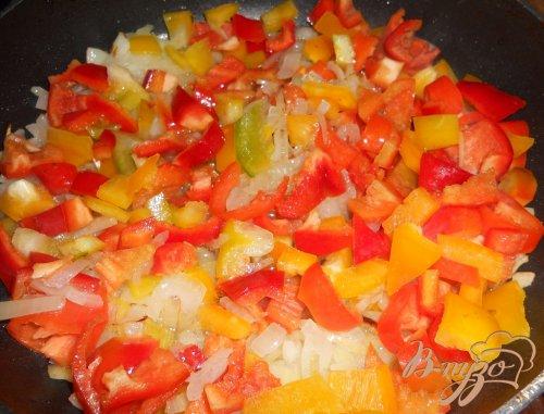 Свекла тушеная с овощами