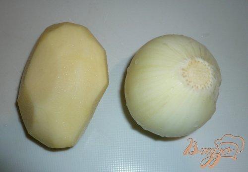 Конвертики из лаваша для любителей картошечки