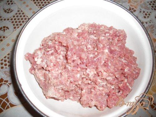 Пельмени мясные, замороженный полуфабрикат