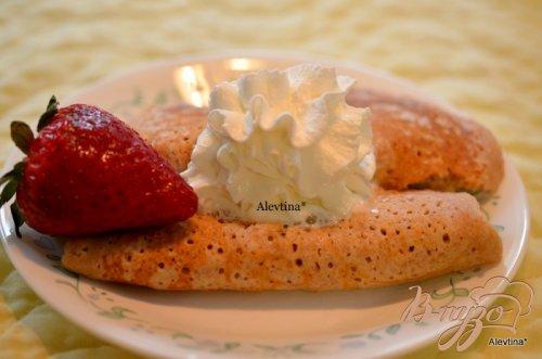 Завтрак здоровый для детей