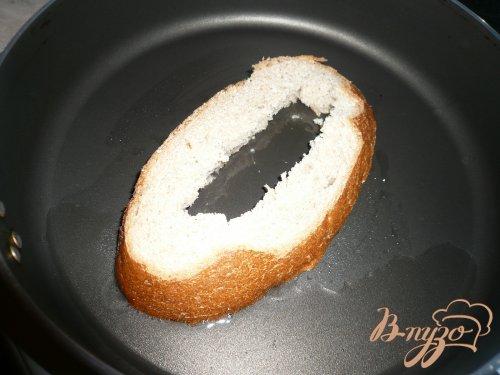 Лодочка на завтрак