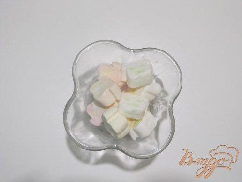 Десерт желейный