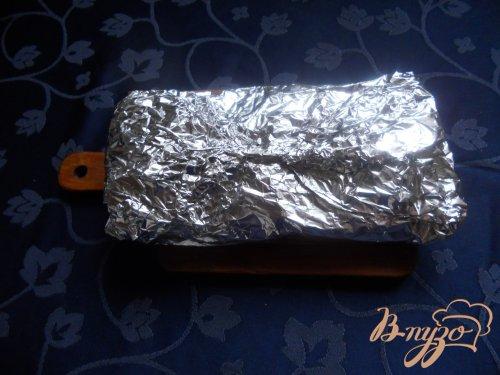 Грудинка запеченная с горчицей