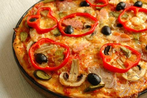 Пицца «Viva Italia»
