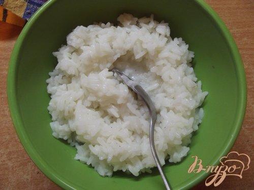 Турецкий рис