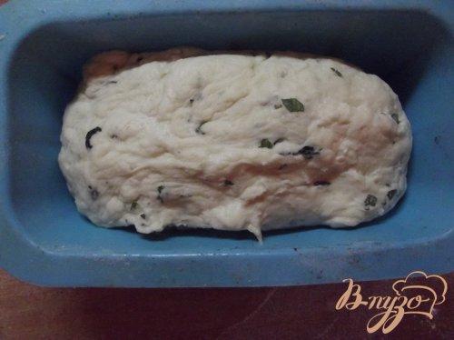 Мятный хлеб