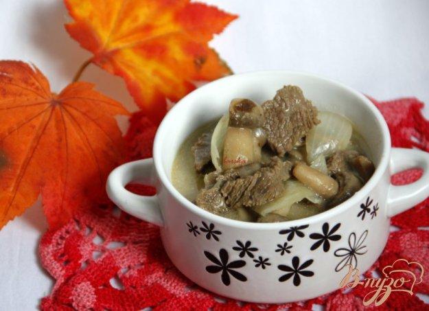 Рецепт Бланкет Blanquette из говядины